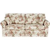 Sofa 3-sitzig mit Husse  Chaneel ¦ mehrfarbig  - Angebote