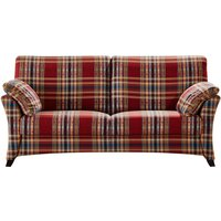 Sofa 2,5-sitzig  Mikado ¦ rot  - Angebote