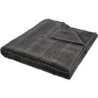 CaWö Duschtuch 1001 ¦ grau ¦ 100% Baumwolle Badtextilien und Zubehör > Handtücher & Badetücher > Handtücher - Höffner