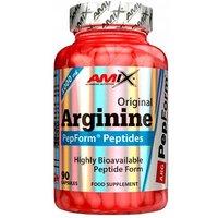 Arginine pepform peptides - 90 caps