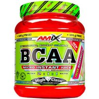 Bcaa micro instant juice - 400g + 100g