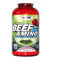 Beef amino - 250 tabs
