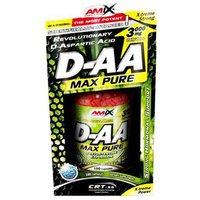 D-aa max pure - 100 caps