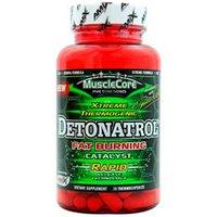 Detonatrol fat burning