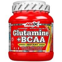 Glutamine + bcaa powder