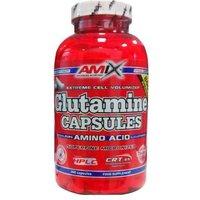 Glutamine capsules - 360 caps