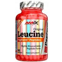 Leucine pepform peptides - 90 caps