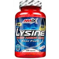 Lysine - 120 caps