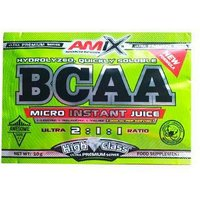Muestra bcaa micro instant juice 2:1:1 - 10g