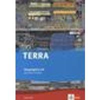 TERRA Geographie für Thüringen - Ausgabe für Gymnasien. Neue Ausgabe. Arbeitsheft 5./6. Schuljahr
