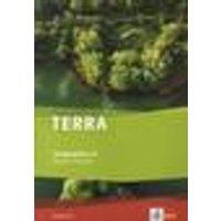 TERRA Geographie für Thüringen - Ausgabe für Regelschulen (Neubearbeitung). Arbeitsheft Klasse 5/6