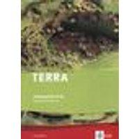 TERRA Geographie für Thüringen - Ausgabe für Regelschulen (Neubearbeitung). Arbeitsheft Klasse 9/10