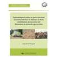Epidemiological studies on gastro-intestinal nematode infections in chickens
