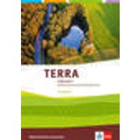 TERRA Erdkunde für Rheinland-Pfalz und Saarland 1. Arbeitsheft Klasse 5/6. Ausgabe für Realschulen und Differenzierende Schularten