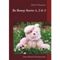 Bo Bunny Stories no 1 2 & 3
