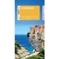 Go Vista Info Guide Reiseführer Korsika m. 1 Karte