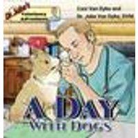 Dr. Jake's Veterinary Adventures