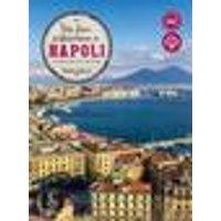 Un fine settimana a Napoli. Lektüre + Audio-mp3