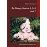 Bo Bunny Stories 4 5 6 and 7