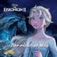 Disney: Die Eiskönigin II: Der richtige Weg. Nr.4