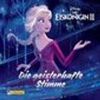 Disney: Die Eiskönigin II: Die geisterhafte Stimme. Nr.1