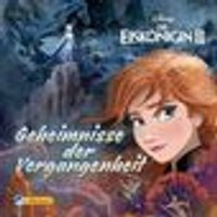 Disney: Die Eiskönigin II: Geheimnisse der Vergangenheit. Nr.3