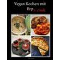 Vegan kochen mit Prep&Cook
