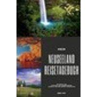 Mein Neuseeland Reisetagebuch Notizbuch zum Eintragen und Selberschreiben Tagebuch Urlaubstagebuch R