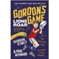 Gordon's Game: Lions Roar