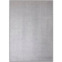 Teppich »Trend«, Living Line, rechteckig, Höhe 8 mm, Velours