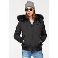Lonsdale London - Ulwell - Girls winter jacket - black