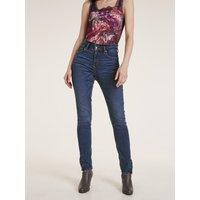 heine TIMELESS Jeans mit Rüschen