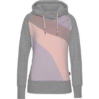 Mazine Sweatshirt in grau für Damen, Größe: XL