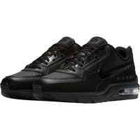 Nike AIR MAX LTD 3 men's Shoes (Trainers) in Black