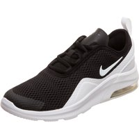 Nike AIR MAX MOTION 2 GRADE SCHOOL boys's Children's Shoes (Trainers) in Black