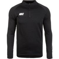 Haut de football Nike Dri-FIT Squad pour Homme - Noir