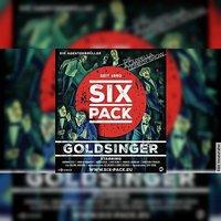 Six Pack - Goldsinger