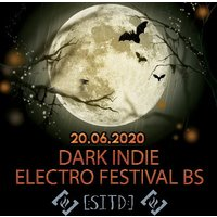 DARK INDIE ELECTRO FESTIVAL BS - SITD, SCHEUBER u.v.m.