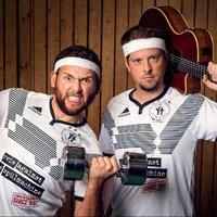 Reis Against The Spülmachine - Die fitteste Band der Welt