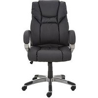 Product photograph showing Pu Directors Office Chair