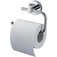 Product photograph showing Aqualux Haceka Kosmos Toilet Roll Holder