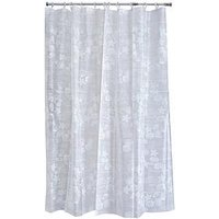 Product photograph showing Aqualona Ocean Shower Curtain