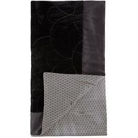 Product photograph showing Laurence Llewelyn-bowen Royal Rose Garden Bedspread Throw