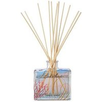 Product photograph showing Yankee Candle Signature Reed Diffuser - Pink Sands
