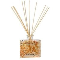 Product photograph showing Yankee Candle Signature Reed Diffuser - Vanilla Satin