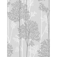 Product photograph showing Superfresco Easy Eternal Wallpaper - Grey