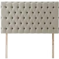 Product photograph showing Silentnight Amalia Headboard