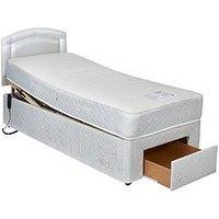 image-Mibed Fraiser Adjustable Bed With 800 Pocket Memory Mattress