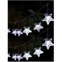 Product photograph showing Smart Solar 30 Solar Powered Star Lights
