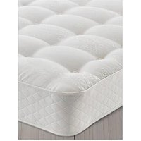 image-Silentnight Miracoil Sprung Pippa Ortho Mattress - Firm